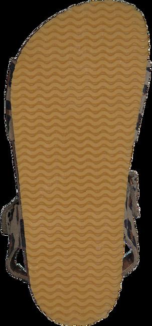 Beige RED-RAG Sandalen 19210 - large
