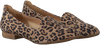 Beige OMODA Loafers 052.299 - small