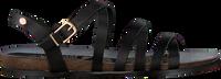Zwarte FRED DE LA BRETONIERE Sandalen 170010105 FRS0655  - medium