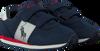 Blauwe POLO RALPH LAUREN Lage sneakers BIG PONY JOGGER EZ  - small