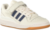 Witte ADIDAS Sneakers FORUM LO  - small