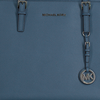 Blauwe MICHAEL KORS Shopper T Z TOTE - small