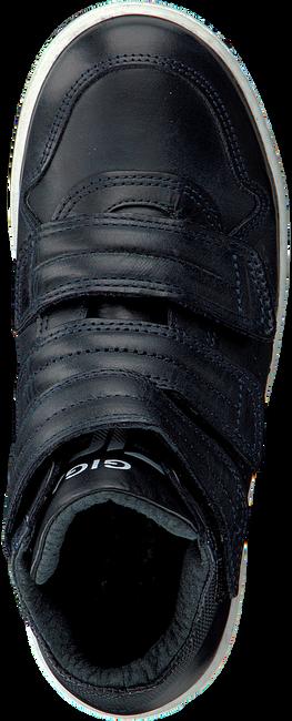 Blauwe GIGA Sneakers 8892  - large