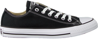 Zwarte CONVERSE Sneakers CHUCK TAYLOR ALL STAR OX DAMES - medium