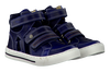 Blauwe OMODA Enkelboots 8842  - small