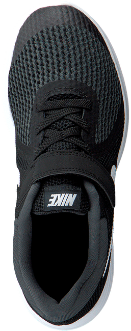 Zwarte NIKE Sneakers REVOLUTION 4 (PSV)  - large