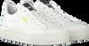Witte FLORIS VAN BOMMEL Lage sneakers 85297  - small