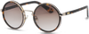 Bruine IKKI Zonnebril JINX - small