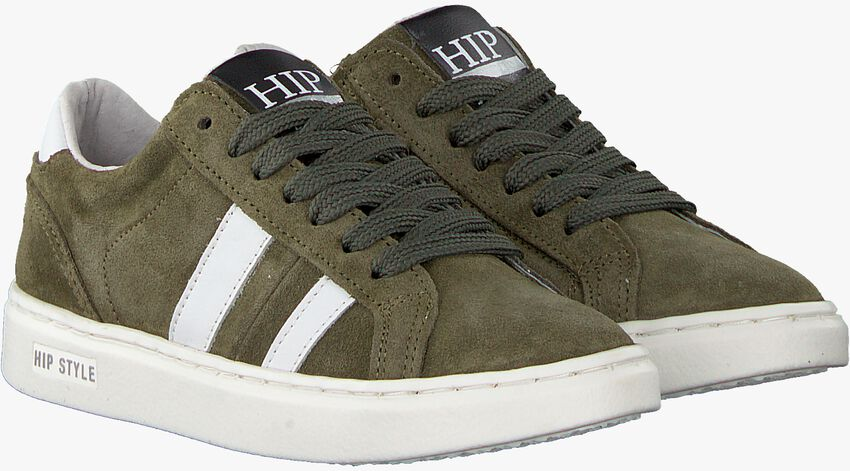 Groene HIP Sneakers H1750 - larger