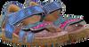 Blauwe SHOESME Sandalen BI8S096  - small