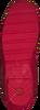 Roze HUNTER Regenlaarzen BACK ADJUSTABLE - small