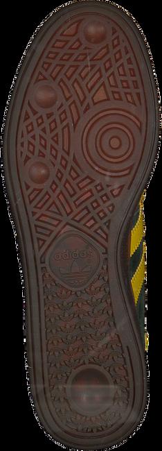 Groene ADIDAS Sneakers HANDBALL SPEZIAL  - large