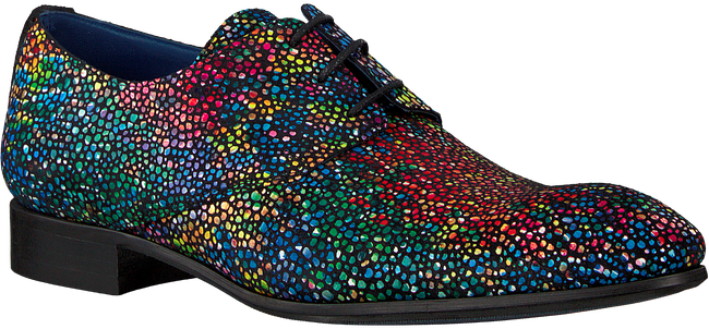 Zwarte MASCOLORI Nette schoenen DISCODASH - large