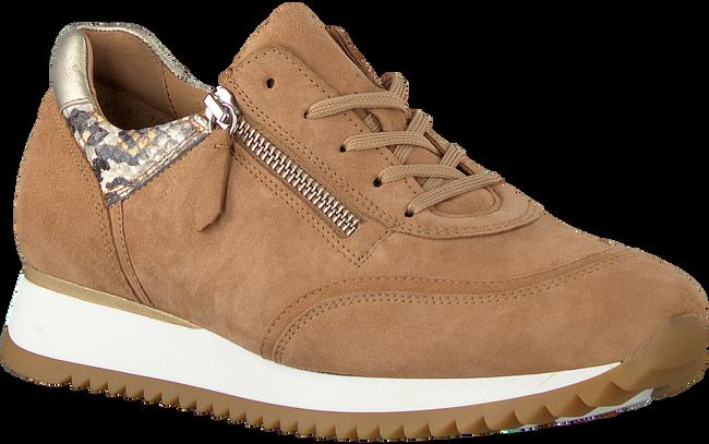 Cognac GABOR Sneakers 335  - large