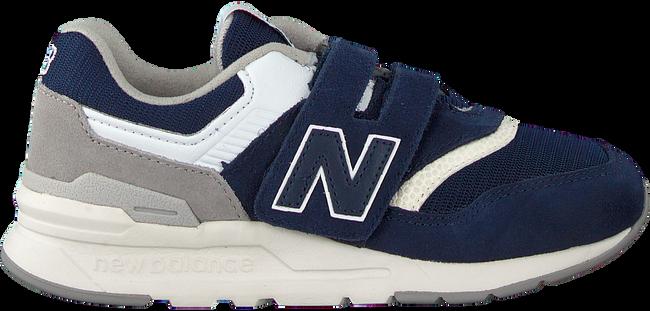 Blauwe NEW BALANCE Sneakers PZ997 M  - large