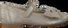 Beige CLIC! Ballerina's 8470  - small