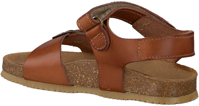 Cognac RED-RAG Sandalen 19107 - large