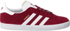 Rode ADIDAS Sneakers GAZELLE J  - small