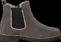 Beige OMODA Chelsea boots B1998 - medium