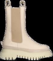 Beige JANET & JANET Chelsea boots 01000  - medium