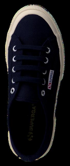 Blauwe SUPERGA Sneakers 2750  - large