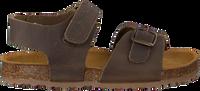 Bruine DEVELAB Sandalen 48175 - medium