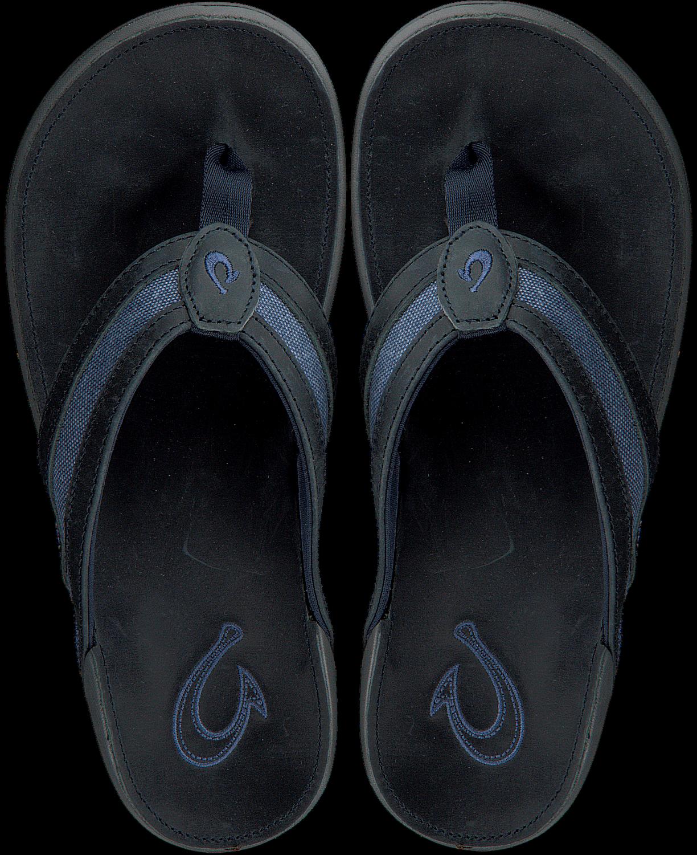 Sandales Bleues Olukai Ikoi REneIEVZ