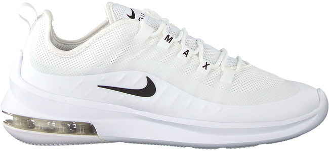 Witte NIKE Sneakers AIR MAX AXIS