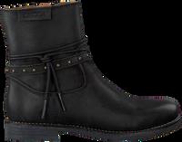 Zwarte OMODA Enkellaarsjes OM120673  - medium