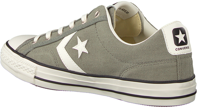 Groene CONVERSE Sneakers STAR PLAYER OX MEN  - large