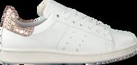 Witte TANGO Lage sneakers ANNA  - medium