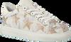 Witte LOLA CRUZ Sneakers 207Z07BK - small