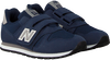 Blauwe NEW BALANCE Sneakers YV373 M  - small