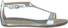 Zilveren UNISA Sandalen ASUNTA  - small