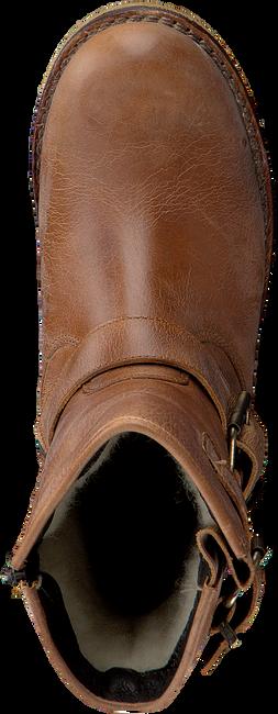 Bruine CA'SHOTT Biker boots 10253  - large