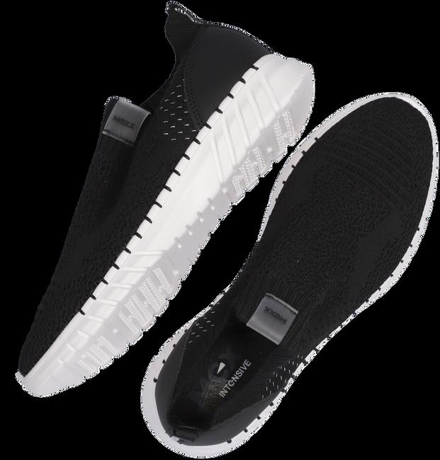 Zwarte MEXX Lage sneakers GRACE  - large
