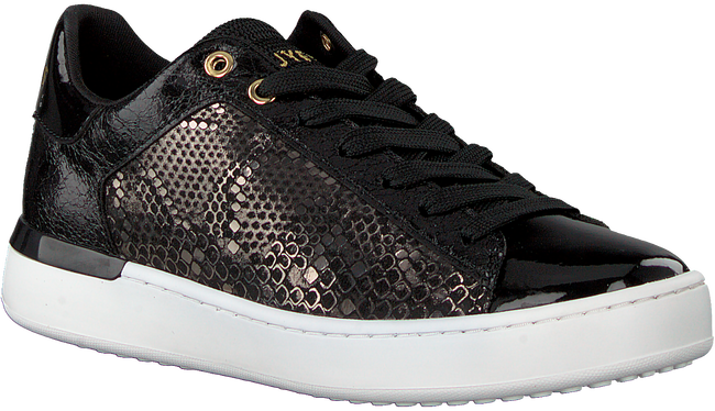 Zwarte CRUYFF Lage sneakers PATIO LUX - large