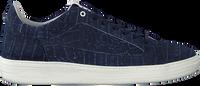 Blauwe FLORIS VAN BOMMEL Lage sneakers 13265  - medium