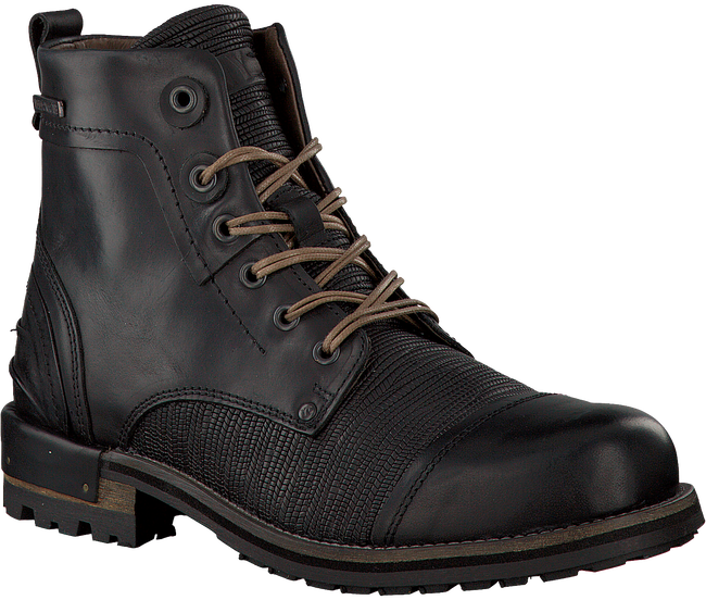 YELLOW CAB ENKELBOOTS Y15446 - large