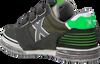 Groene MUNICH Lage sneakers G3 VELCRO  - small