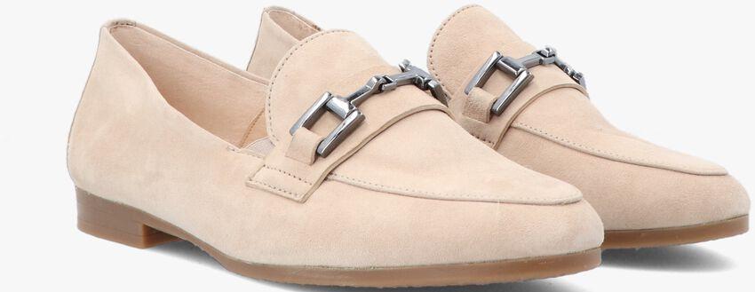 Beige GABOR Loafers 432  - larger