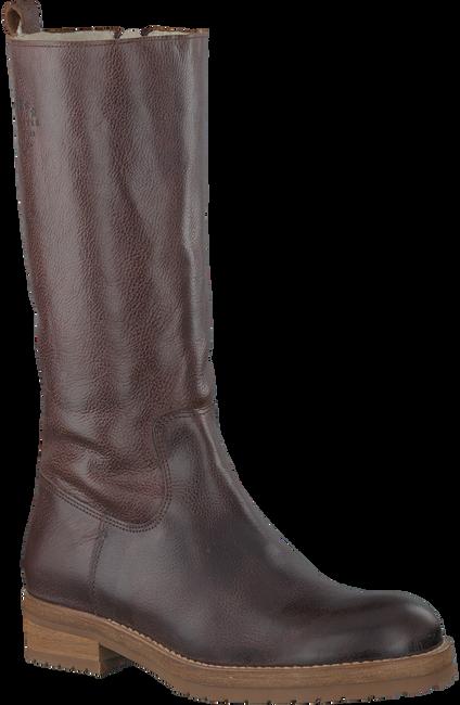 Bruine HIP Lange laarzen H2149  - large