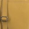 Gele MYOMY Schoudertas MY PAPER BAG BAGGY MEDIUM  - small
