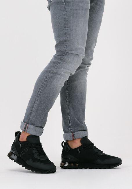 Zwarte CRUYFF Lage sneakers SUPERBIA heren  - large