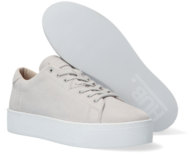 Grijze HUB Lage sneakers HOOK-W XL  - large