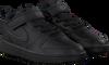 Zwarte NIKE Hoge Sneaker COURT BOROUGH LOW 2 (TDV) - small