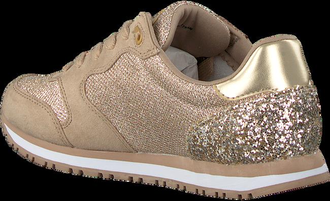 Beige GUESS Sneakers FLJHN1 FAB122 - large