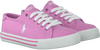 Roze POLO RALPH LAUREN Sneakers SLATER  - small