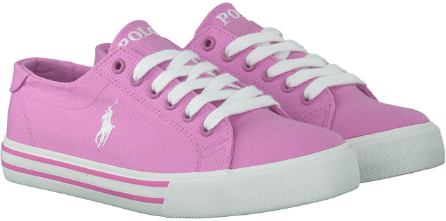 Roze POLO RALPH LAUREN Sneakers SLATER  - large