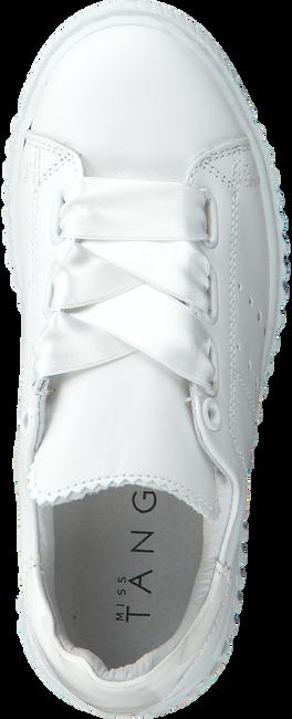 Witte TANGO Sneakers MANDY 14  - large